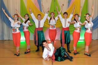 Творческий отчетный концерт «СТУПЕНЯМИ ТВОРЧЕСТВА К ЗВЕЗДАМ».