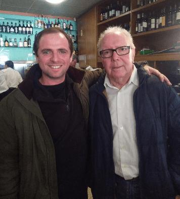 duas gerações de investidores na Euronext Lisboa