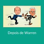 Grandes investidores em ações: Warren Buffett
