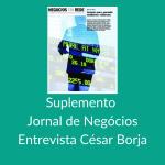 Grandes investidores em ações: César Borja