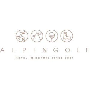 A L P I & G O L F  | HOTEL | BORMIO| small british alpine