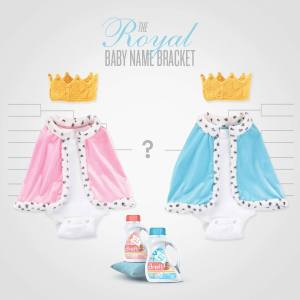 Dreft Baby Laundry Detergent- Review and Giveaway