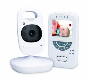 Born 2 Impress Everything Home Event- Lorex Sweet Peek Baby Monitor Review and Giveaway