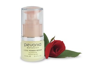 Win Pevonia Botanica Lip Rescue- Youthful Lip Retinol Serum and Youthful Lip Cream.