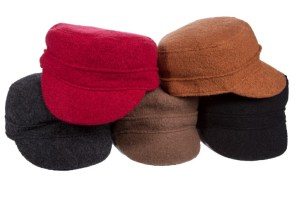 Born 2 Impress Holiday Gift Guide-Dorfman Pacific Hats Review