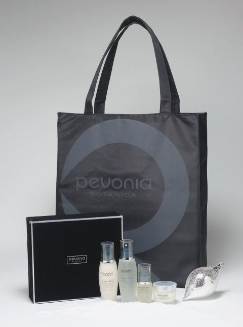 Born 2 Impress Holiday Gift Guide- Pevonia Botanica Moxy-Caviar Luxury Gift Set Giveaway