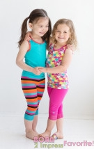 Lucky and Me Comfortable Underwear for your Kids -Review and Discount Code
