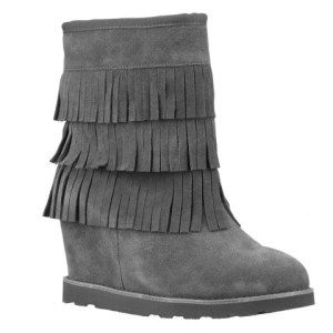 Born 2 Impress Valentine's Day  His and Hers Pick – Lugz Boots Giveaway