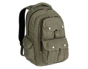 A great Computer Bag For Valentine's Day? Convoy Medium Laptop Backpack from STM Bags!