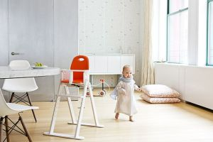 The Svan Baby to Booster High Chair – Beautiful and Functional Design for the Little Ones- Review and Giveaway