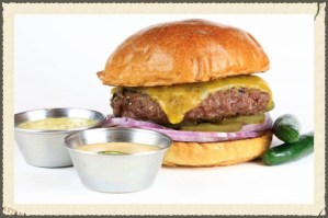The Counter is on a mission to challenge the way people think about burgers! Giveaway