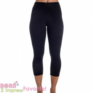 The Zaggora HotPants a Great Addition to my Workout Gear! Review and Giveaway