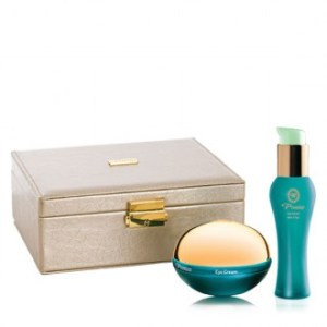 Premier by Dead Sea Limited Edition Box Eye Duet Kit – Review