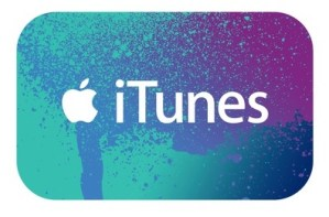 Groupon Deal for iTunes get a $15 iTunes GIft Card for $10!