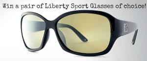 Be My Valentine-Liberty Sport Sunglasses Giveaway