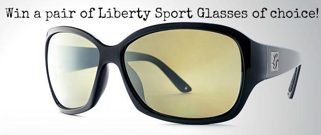 dc995f75fe Liberty Sport sunglasses