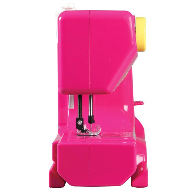 kid sewing machine