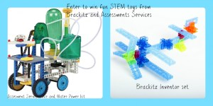 Fun STEM Toys from Brackitz and Assessments Services-Your Kids Won't know But They Are Actually Learning!