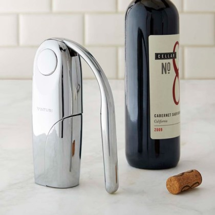 vinturi vertical wine opener