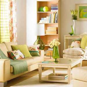 Tasteful Pops of Color for a Spring Ready Home