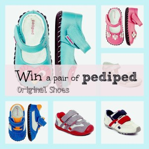 Pediped® Debuts Over 70 Fresh New Styles for Spring/Summer 2016 and this is One of their Best Collections Yet!