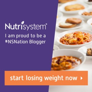 It is Time to Get My Body Back …My Nutrisystem Weight Loss Journey