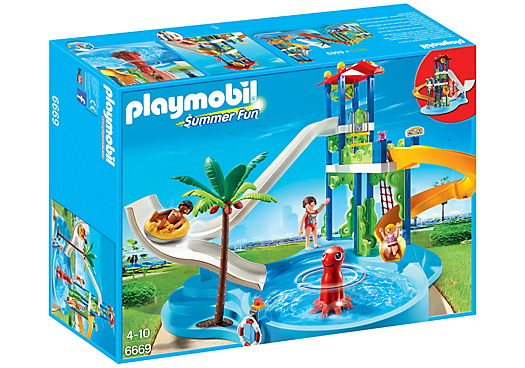 playmobil box