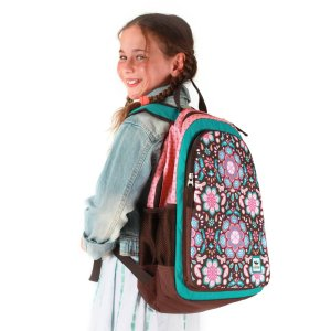 Check out the Chooze Backpacks and Clothing Line…Your Kids Will Love it!