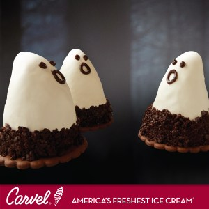 Carvel® Celebrates the Holiday Season with Take-Home Novelties