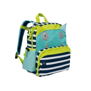 The  Little Monsters Collection from Lassig – Have the Cutest Little Backpacks Ever!