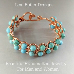 Trendy Handcrafted Jewelry By Designer Lexi Butler – A Great Choice for this Summer!