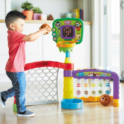 Finding the Perfect Indoor Activity for Rainy Days!