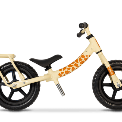 The Yuba Flip Flop Balance Bikes are one f Hottest Items in Santa's List This Year!