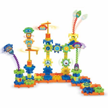 STEM Toys, learning through play