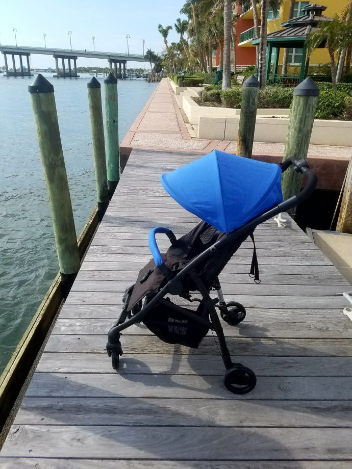 travel stroller, kids lightweight stroller