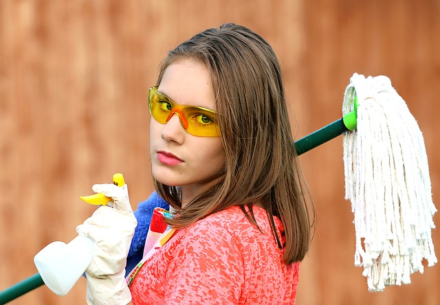 There Is Still Time For Spring Cleanning -How To Simplify The Process