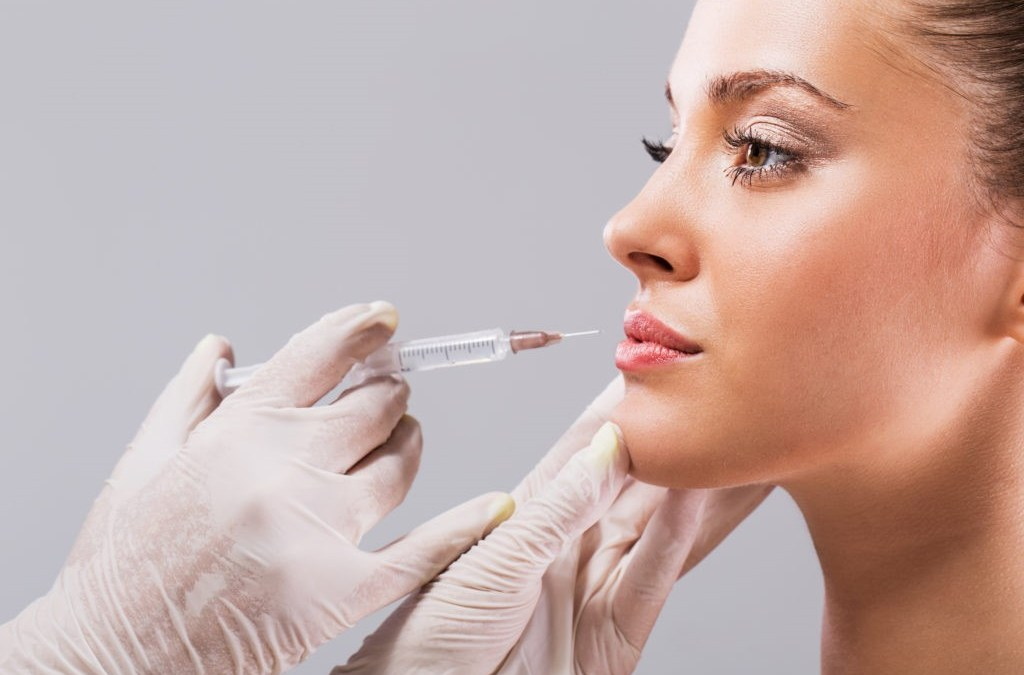 The Main Benefits Of Getting Lip Fillers In Brisbane