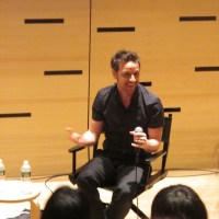 #FreeTalks with James McAvoy!