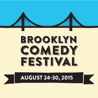 Monday (8pm): From August 24 to the 30th, come get your laugh the Brooklyn Comedy Festival showcasing both established and up-and-coming performers from every realm of comedy, including sketch, standup, improv, and web series.