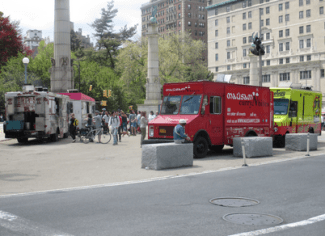 Sunday (11am): Prospect Park Food Truck Rally