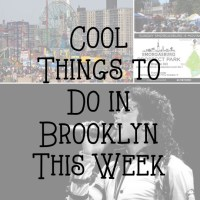 Cool Things to do in Brooklyn This Week: Aug 24-30