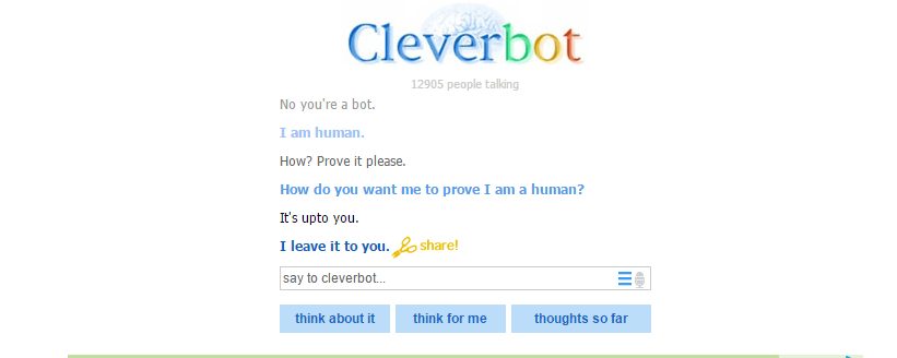 Clever Bot