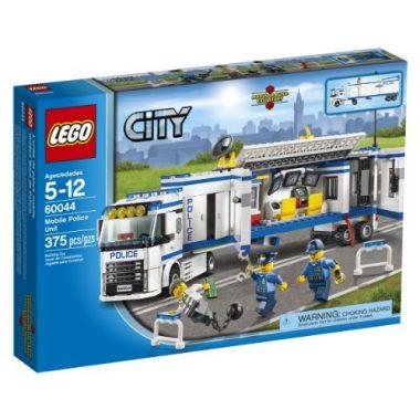 Best Lego for Boys Reviewed   Rated in 2018   Borncute com LEGO City Police Mobile Unit