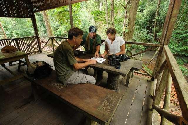 Nanga Sumpa & Lubok Kasai Jungle Camp 3D2N