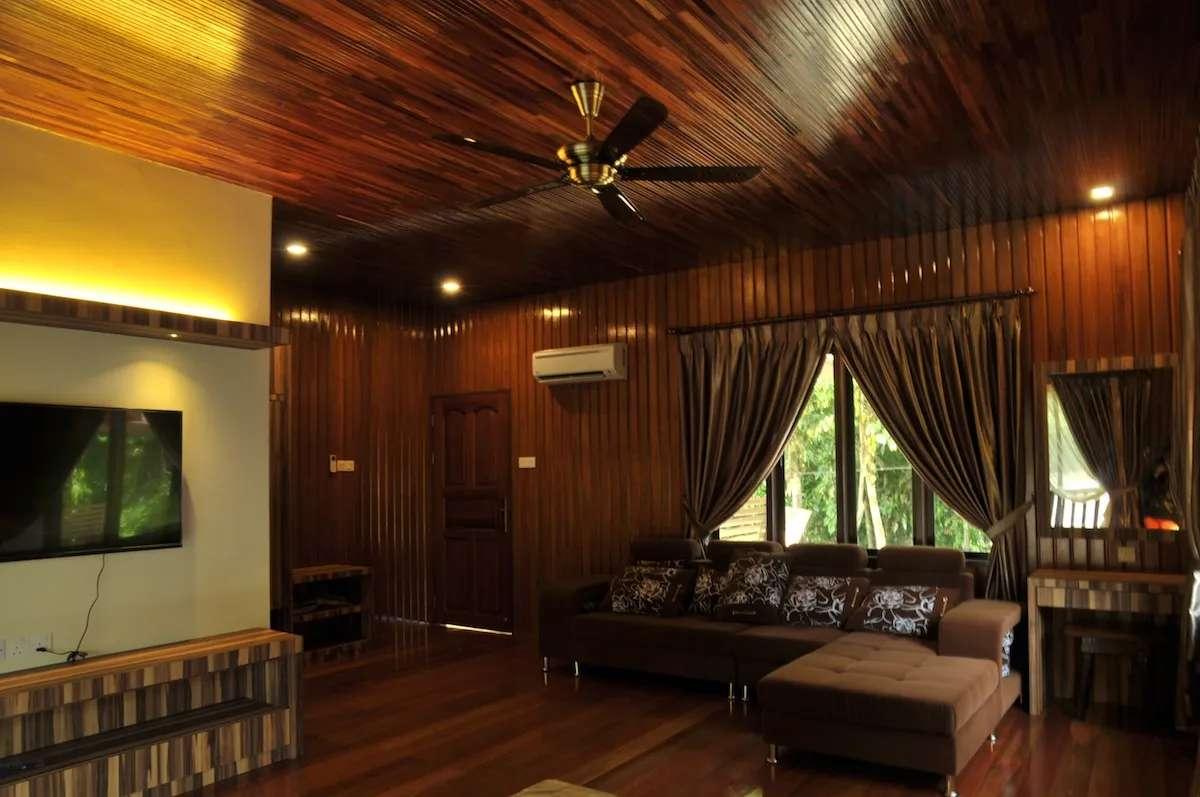 My Nature Resort, Sepilok