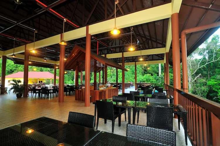 My Nature Resort Sepilok