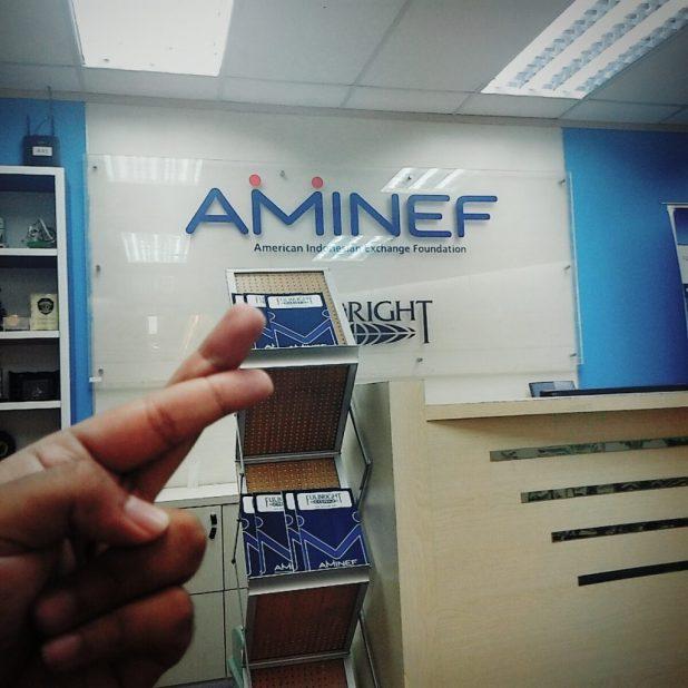 CCIP Aminef