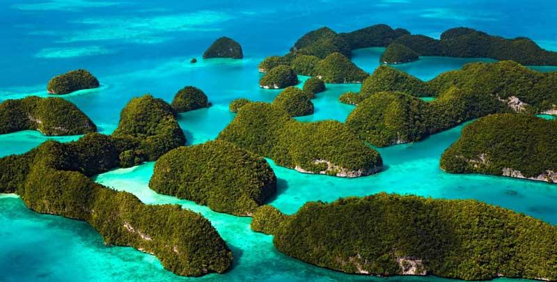 Tempat Honeymoon di Indonesia