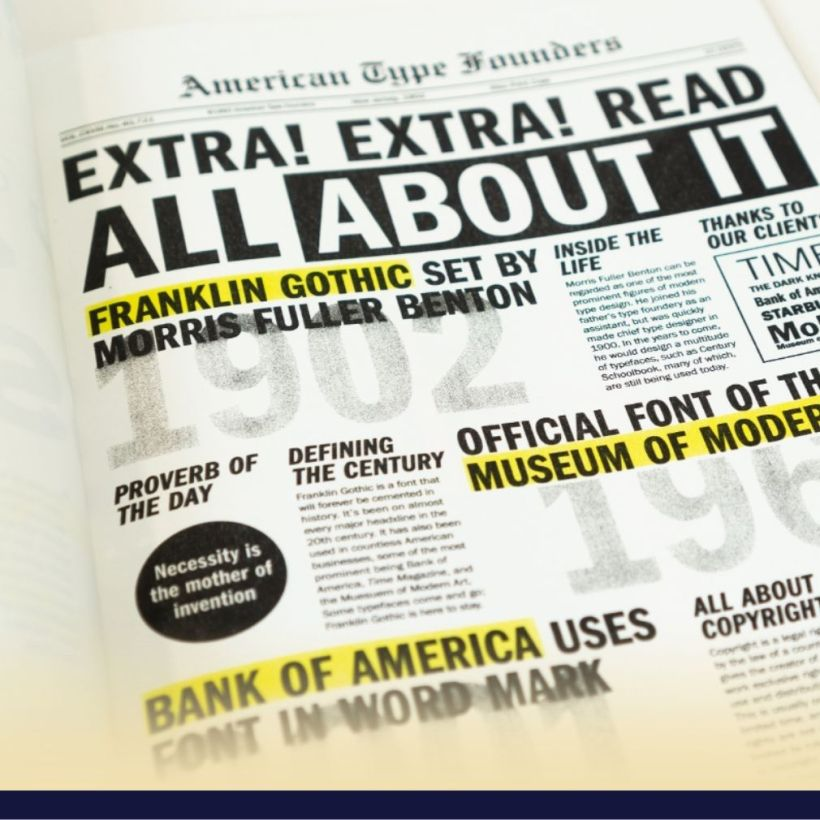 contoh produk iklan dalam bahasa inggris koran