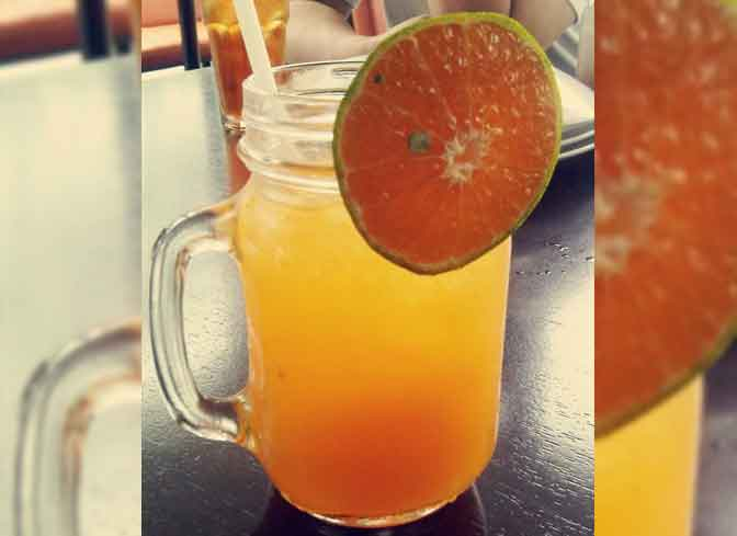 minuman khas kalimantan barat